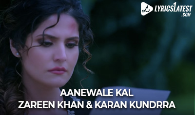Song_Zareen-Khan_LyricsLatest
