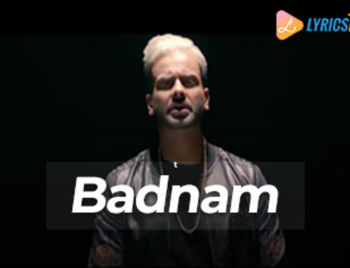 Badnam by Mankirt Aulakh